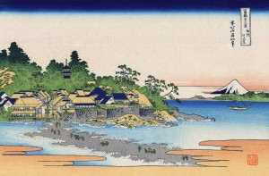 Enoshima_in_the_sagami_province