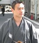 Tsutomu Kodama