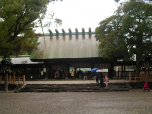 Atsuta_jingu (Nagoya)