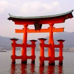 Itsukushima (Photo by Tanja Rauh)