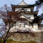 Iga Ueno Castle ( Photo by Tanja Rauh)