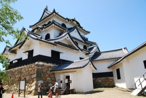 Hikone Castle2( photo by Kotodamaya)