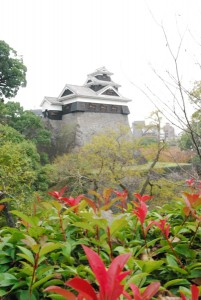 Kumamoto Castle 4 (photo by Kotodamaya)
