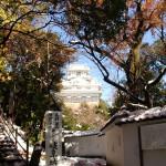 Gifu castle ( by Kotodamaya)