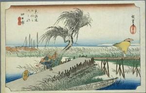 Tokaido43_Yokkaichi
