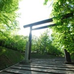 Hokkaido jingu2 (Photo by Kotodamaya)