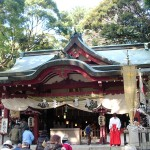 Kinomiya shrine3 (photo by Kotodamaya)