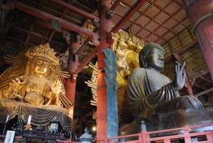 Takaoka Buddha Statue 1(Photo by Kotodamaya)