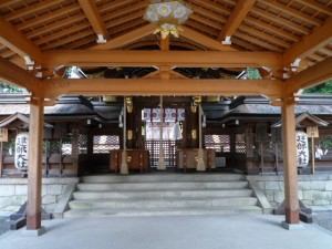Takebe Taisha 2 (Photo by Katchaman)