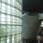 The National Art center, Tokyo-2 ( photo by Kotodamaya)