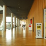 The National Art center, Tokyo-3 ( photo by Kotodamaya)