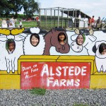 F-i-t-h Board International : Alstede Farms